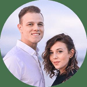 Landon & Katie Morrow