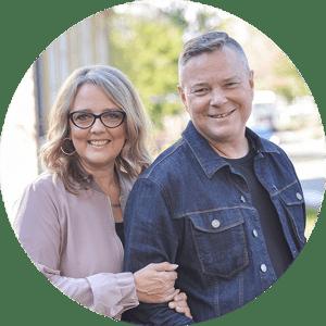 Mark & Pam Morrow