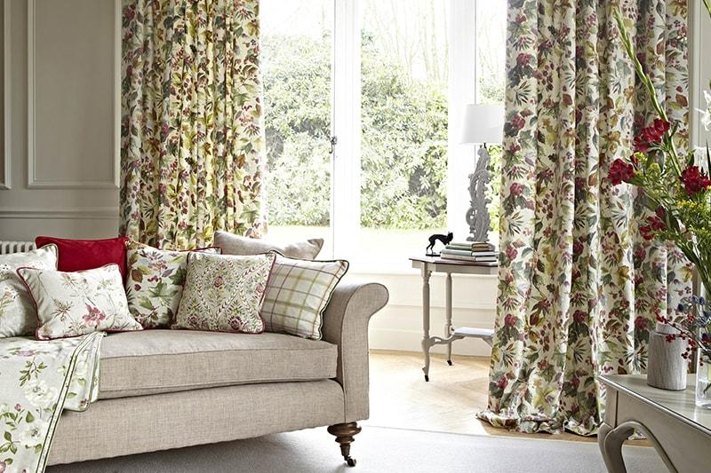 Curtains - Ambleside