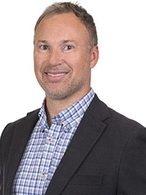 Dr. Tim Degelman Optometrist
