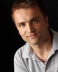 Photo of Frano Sain, CEO, Hero Response
