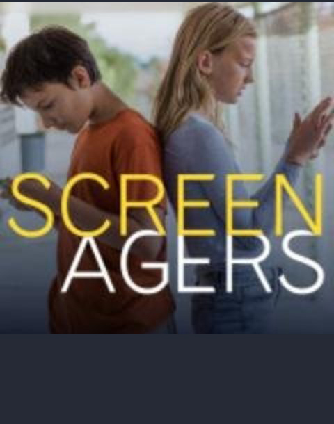 In Screenagers What To Do About Too >> Film Screening Screenagers St Ignatius
