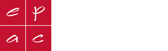 Eagle Performing Arts Center logo.