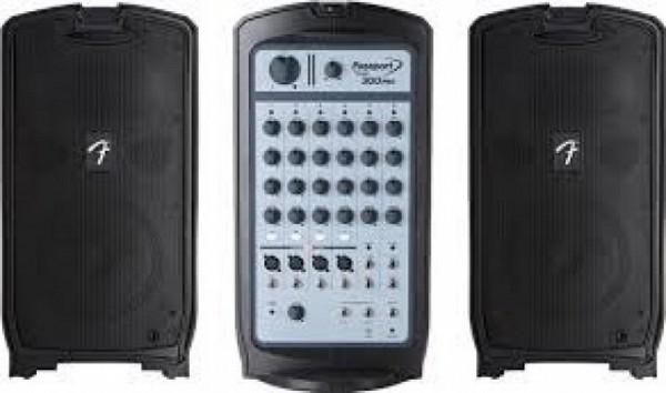 Broadline Speakers