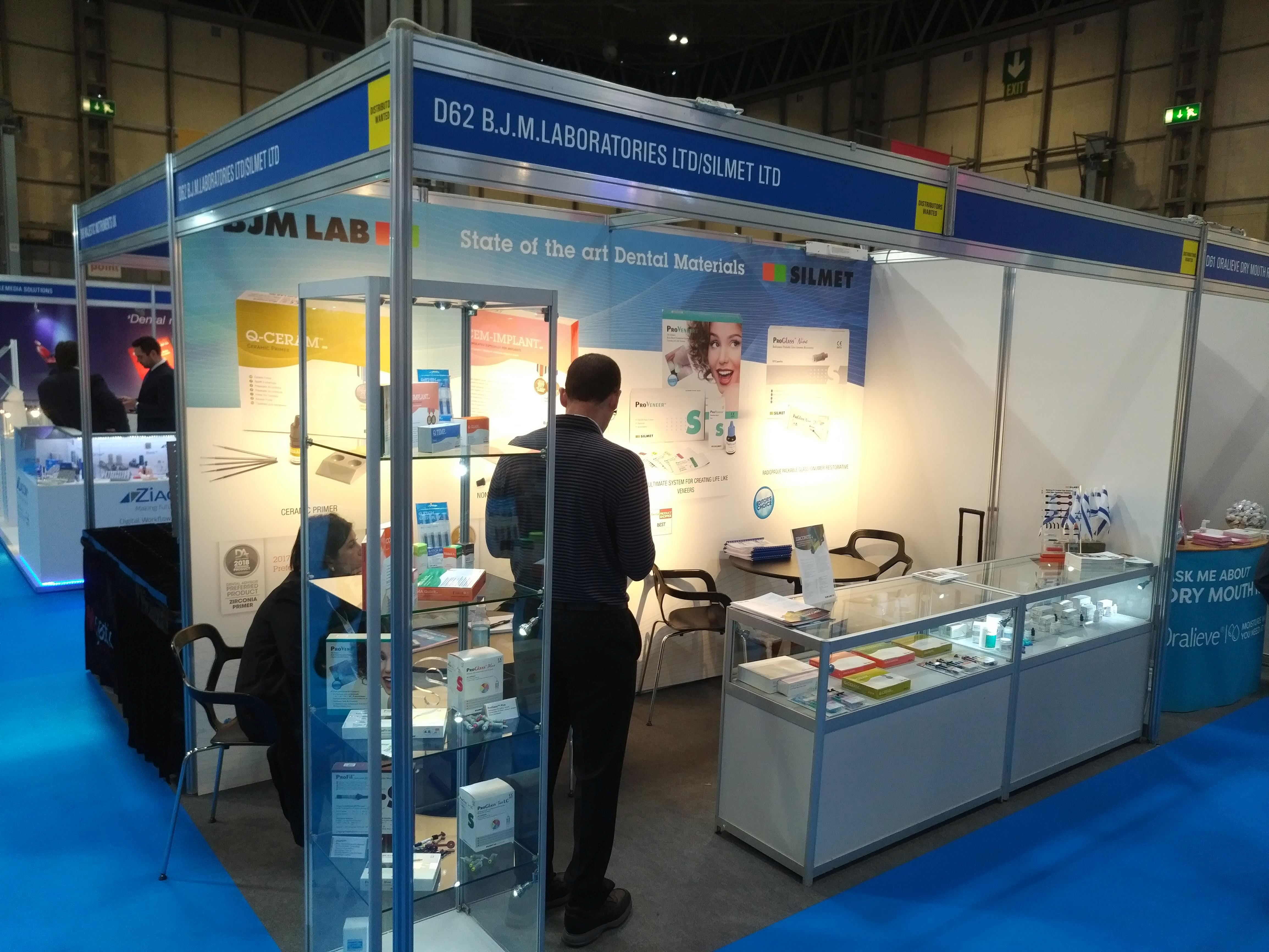 The Dentistry Show, Birmingham