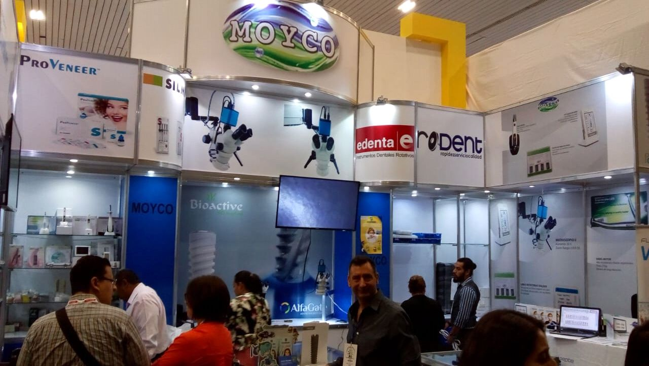 ExpoAric Dental – Greater Aric Dental, Mexico