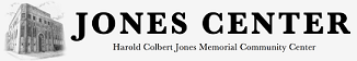 Harold Colbert Jones Memorial Community Center