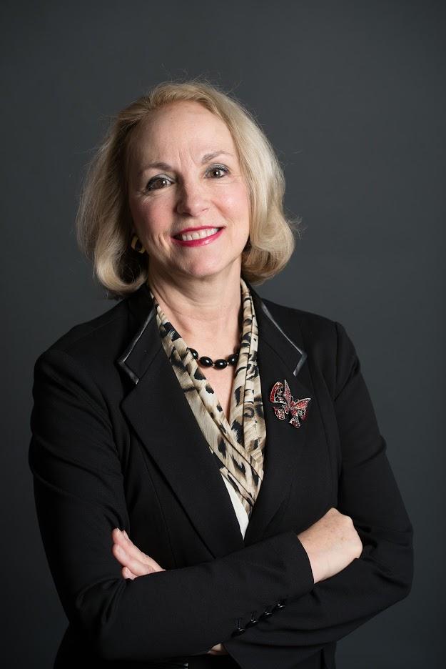 Nancy Ronquillo, 2018 Lifetime Achievement Award