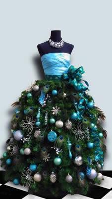 Christmas Decor in Atlanta
