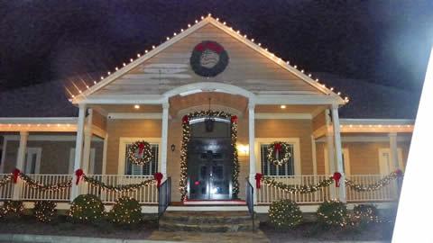Community Christmas Lights