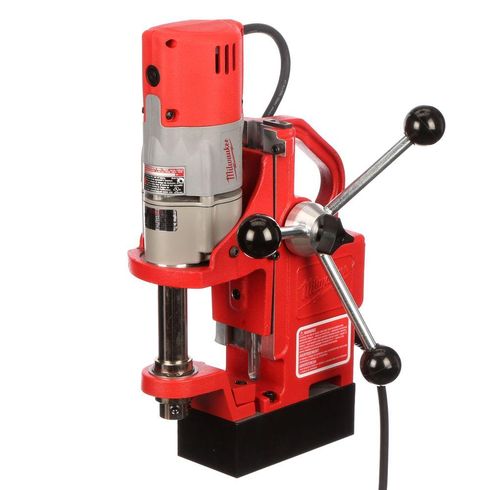 Magnetic Drill Press Electric Broadline Rentals Chuck Wiring Diagram