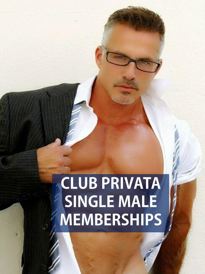 Single Males Welcome