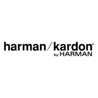 harman/kardon logo