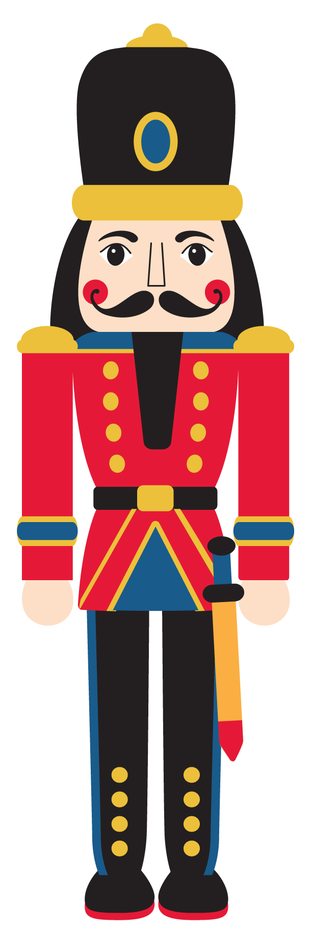 The community nutcracker icon