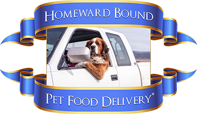 Homeward Bound Pet Food