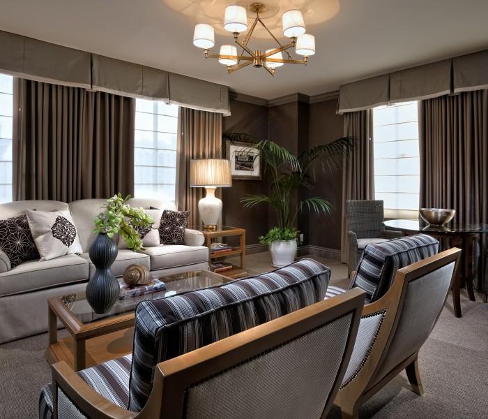 laac hotel suite