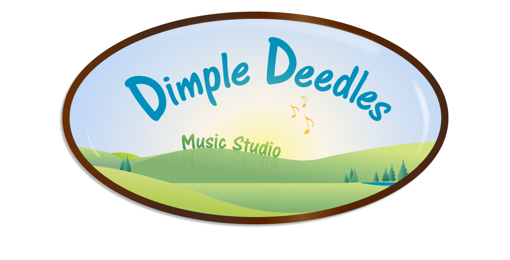 Dimple Deedles logo