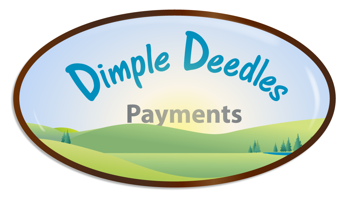 Make a Payment to Dimple Deedles