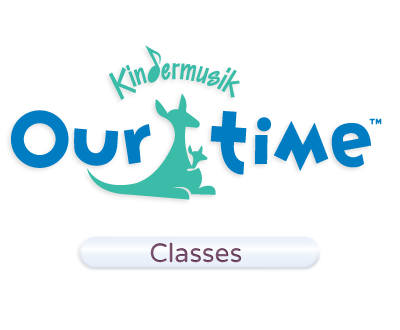 Kindermusik Our Time Classes