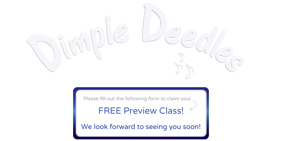 Dimple Deedles Free Preview Class