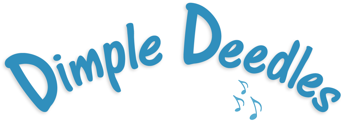 Dimple Deedles Music Studio logo