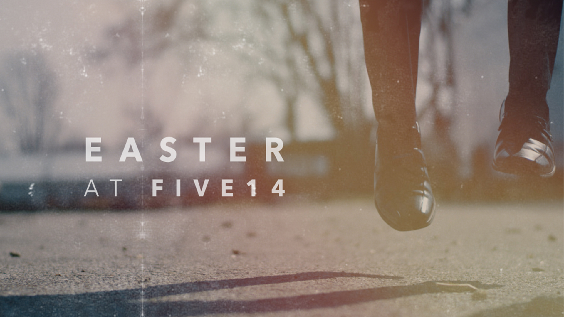 Easter at Five14