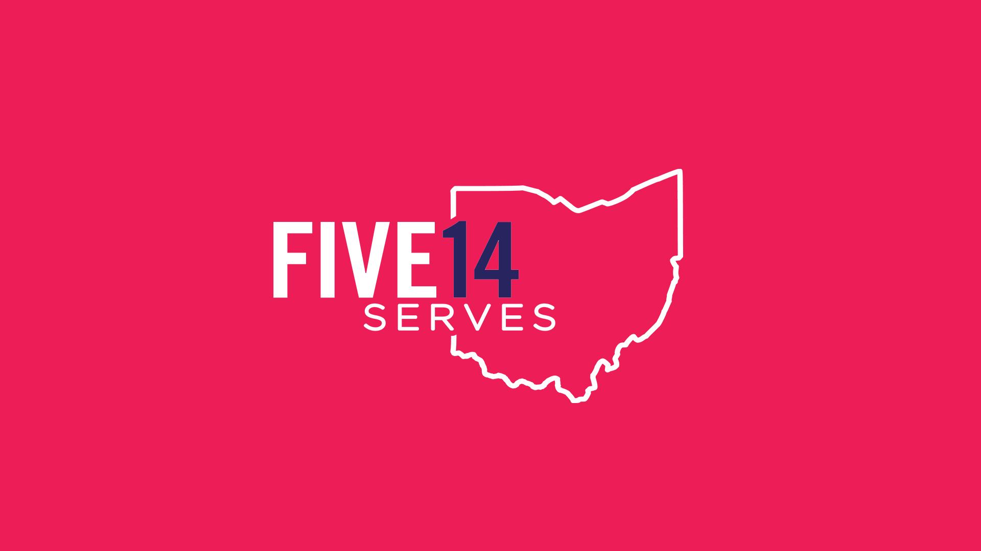 Five14 Serves