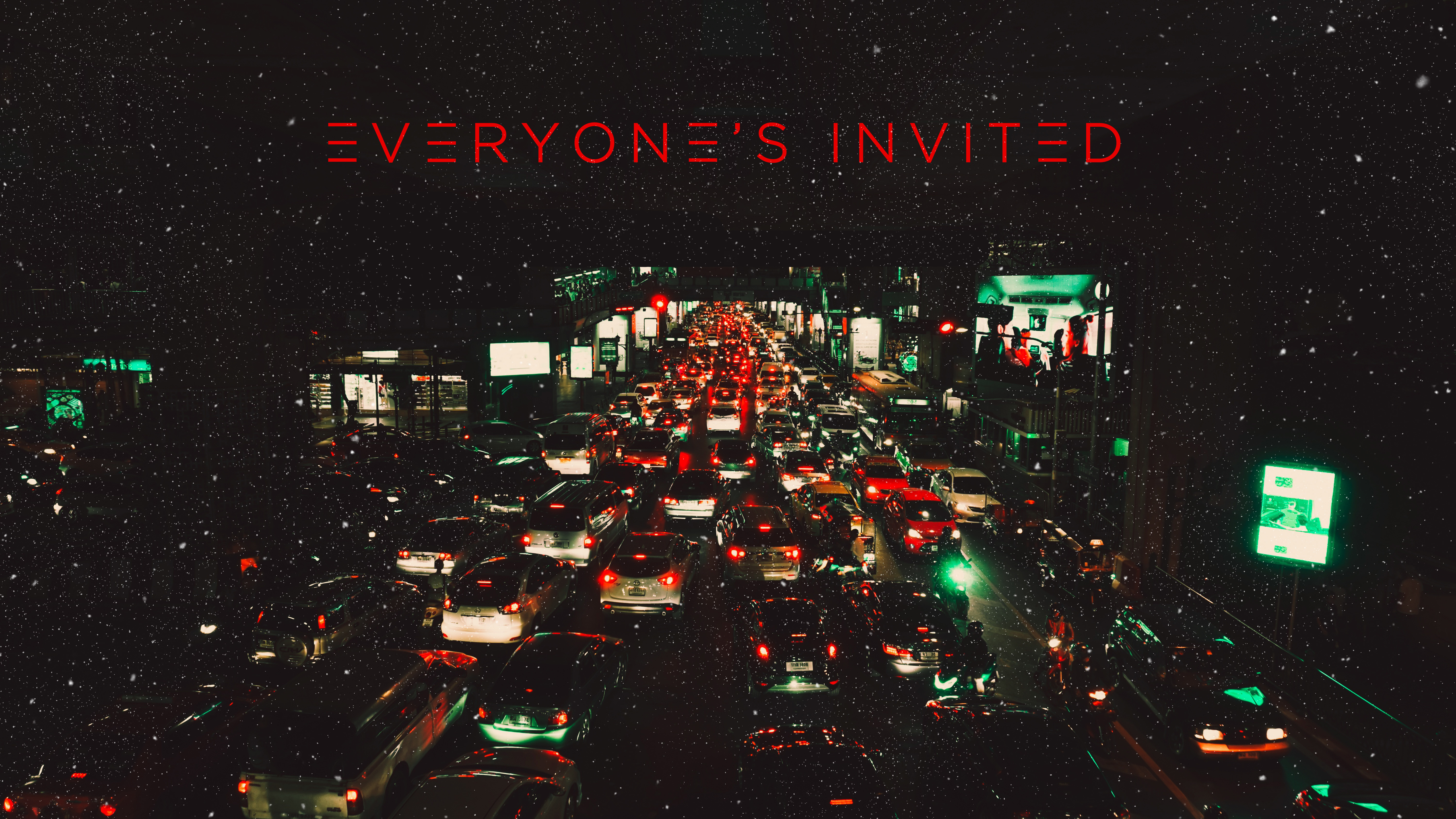 Everyone's Invited