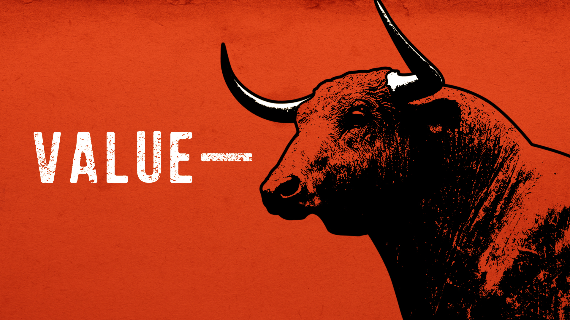 Value-bull