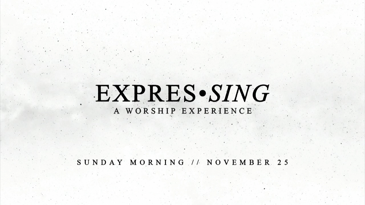 Expres-sing