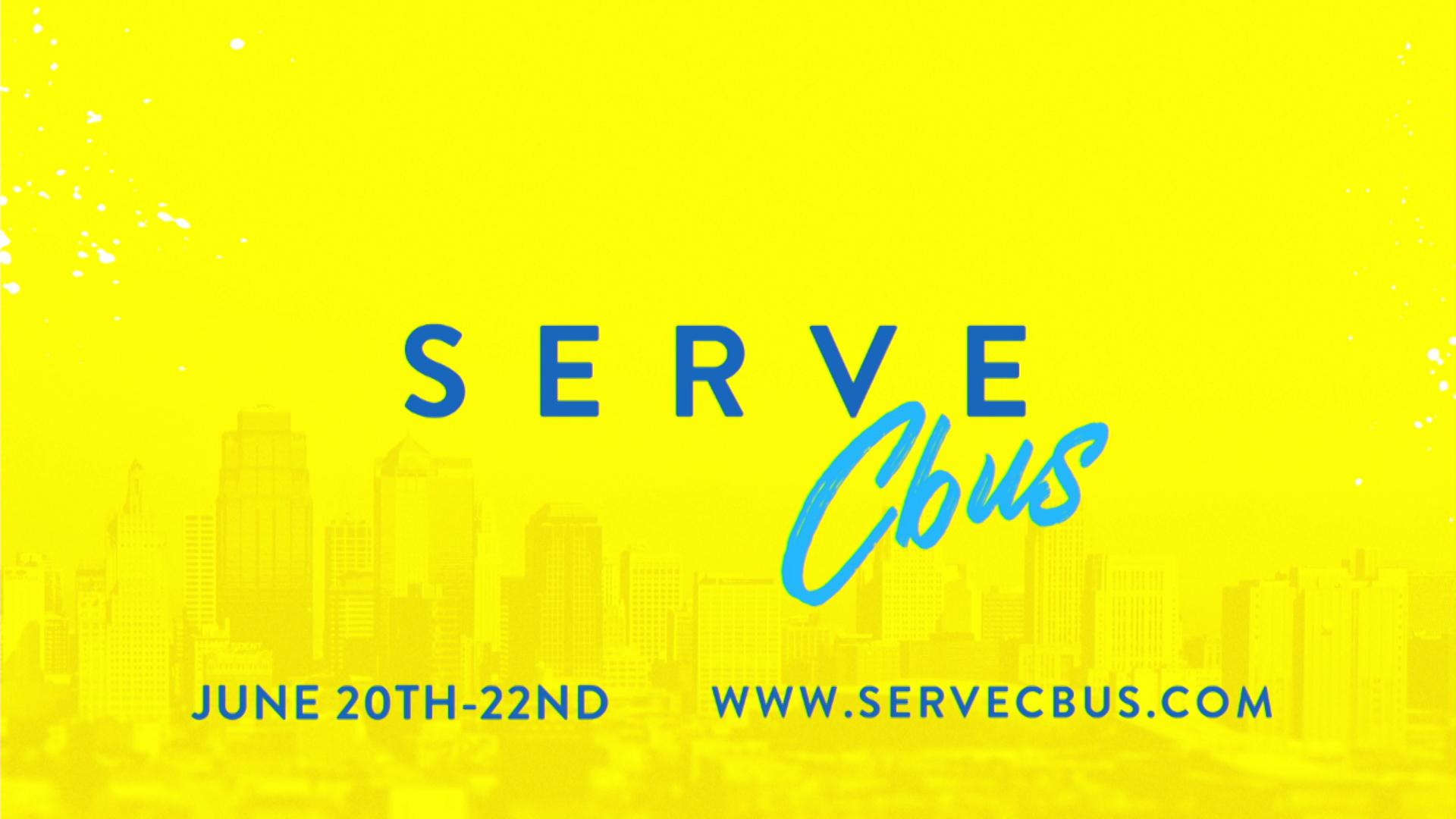 Serve Cbus 2019