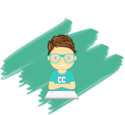 Lemonade Camp: Kids coding logo