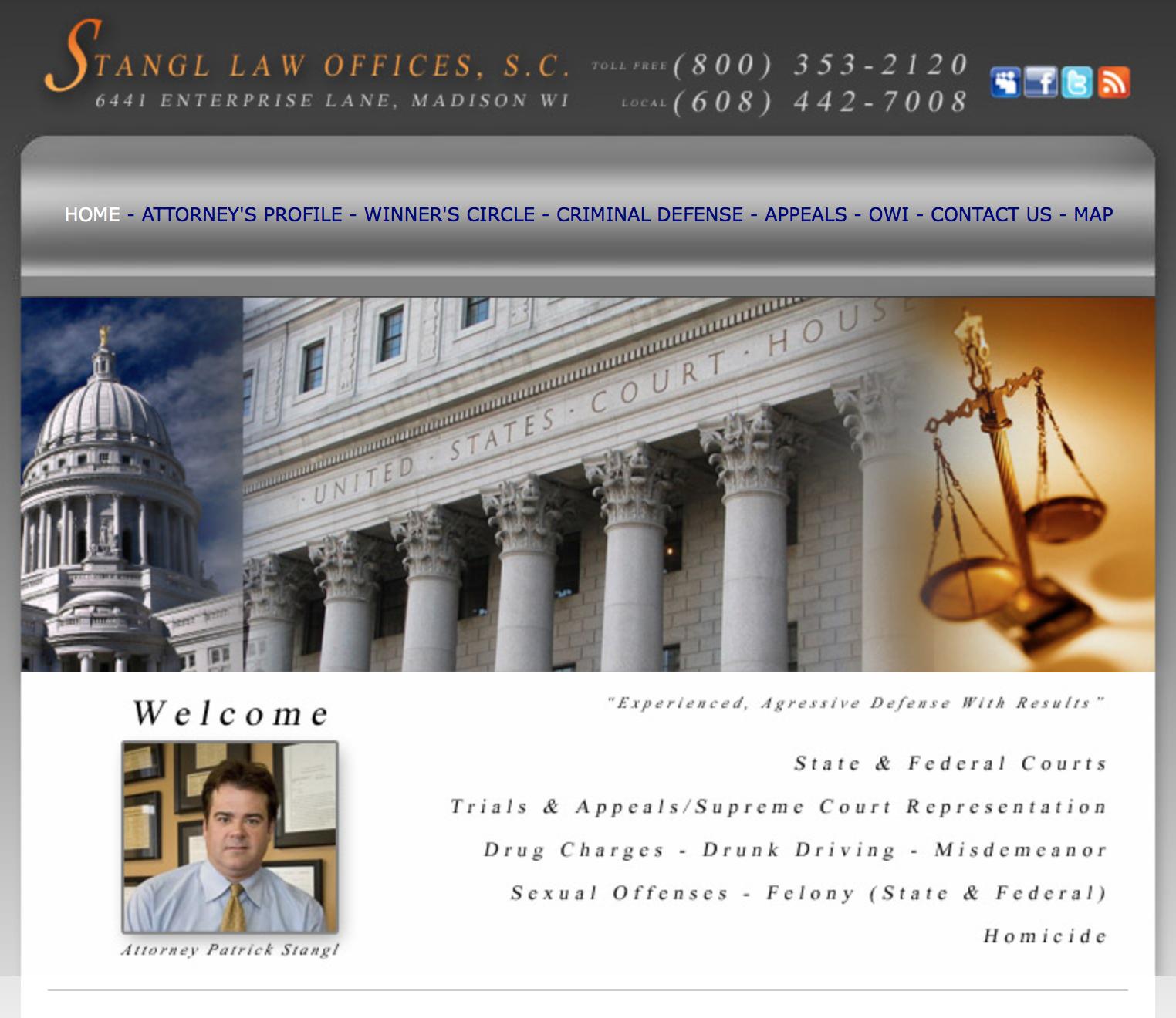 2010 website