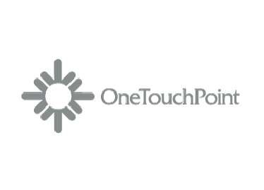 onetouchpoint client logo