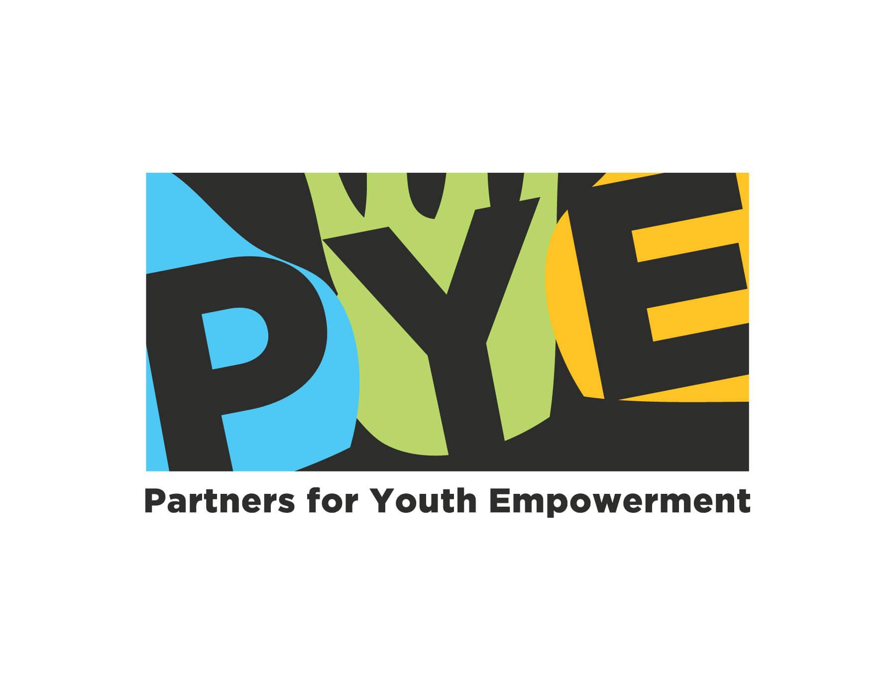 PYE logo
