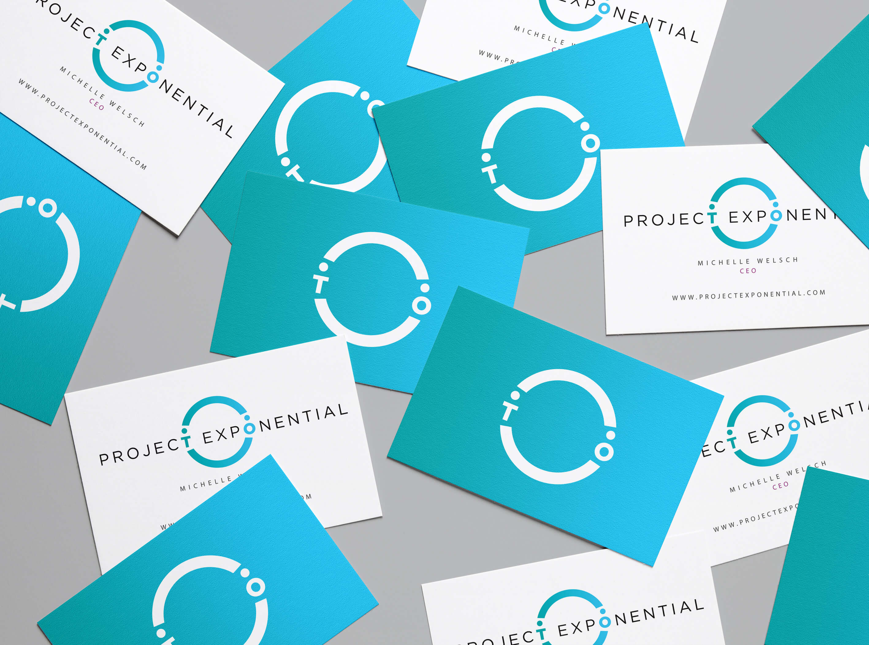 Project Exponential showcase