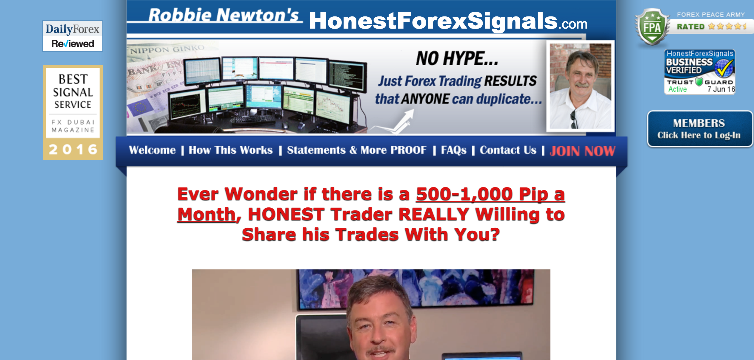 Are forex signals worth it