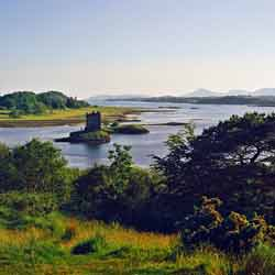 Backpackers Plus - the perfect base for exploring Oban, Argyll and the West Highlands