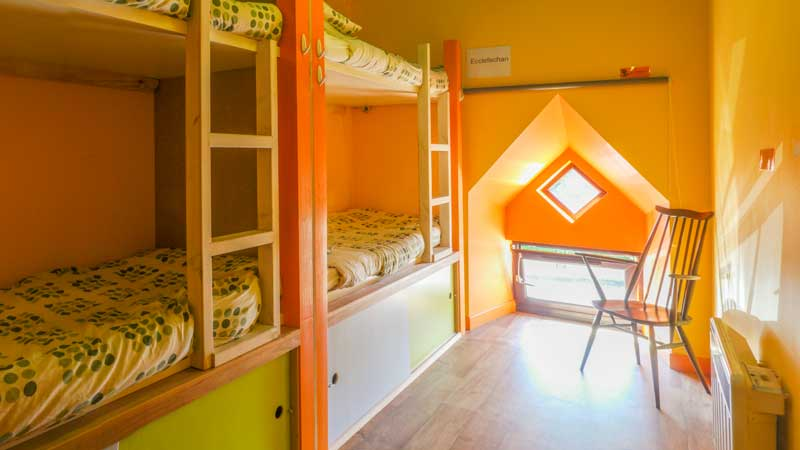 For the ultimate in Backpackers Plus value, try our dormitory accommodation