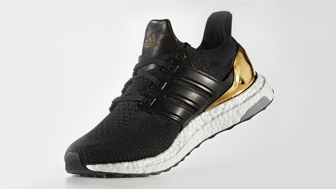 526bada3a Feel Like a Victor in the adidas UltraBOOST Olympic Medal Pack