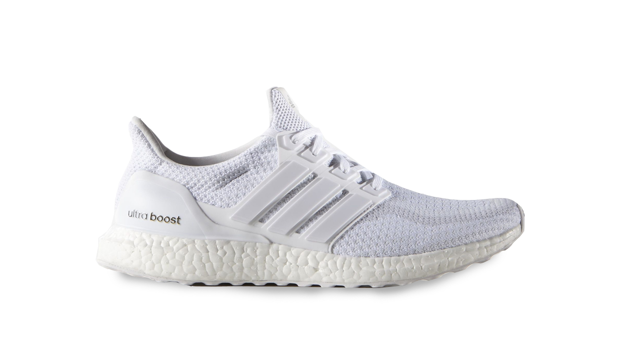 9d0422ffb The History of the adidas UltraBOOST