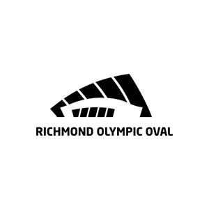 Olympic Oval Logo
