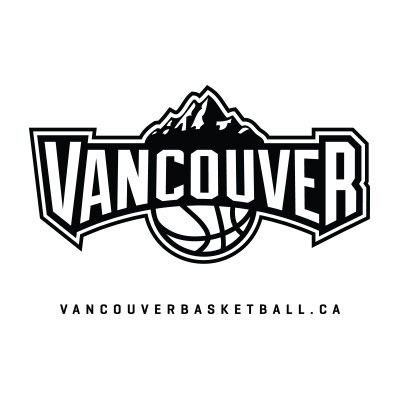 Vancouver Basketball Logo