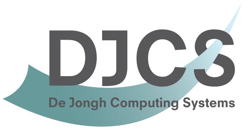 DJCS - De Jongh Computing Systems