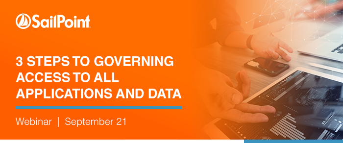 Gobernabilidad de accesos a las aplicaciones y los datos (Grabación)