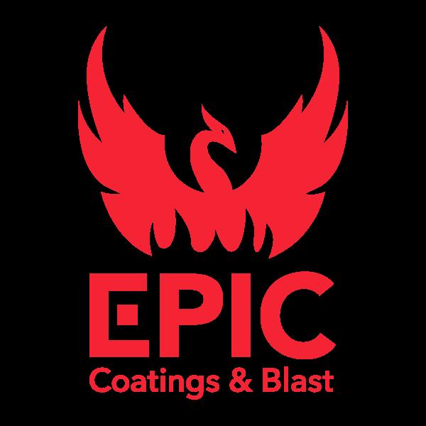 Epic Coatings and Blast Logo