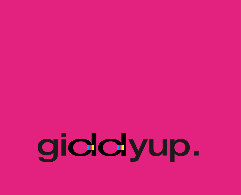 Giddyup Mailer