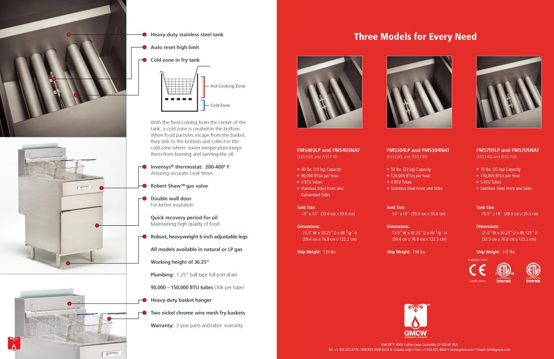 Grindmaster Cecilware Pro Brochure Preview