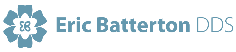 Eric Batterton Logo and Logotype