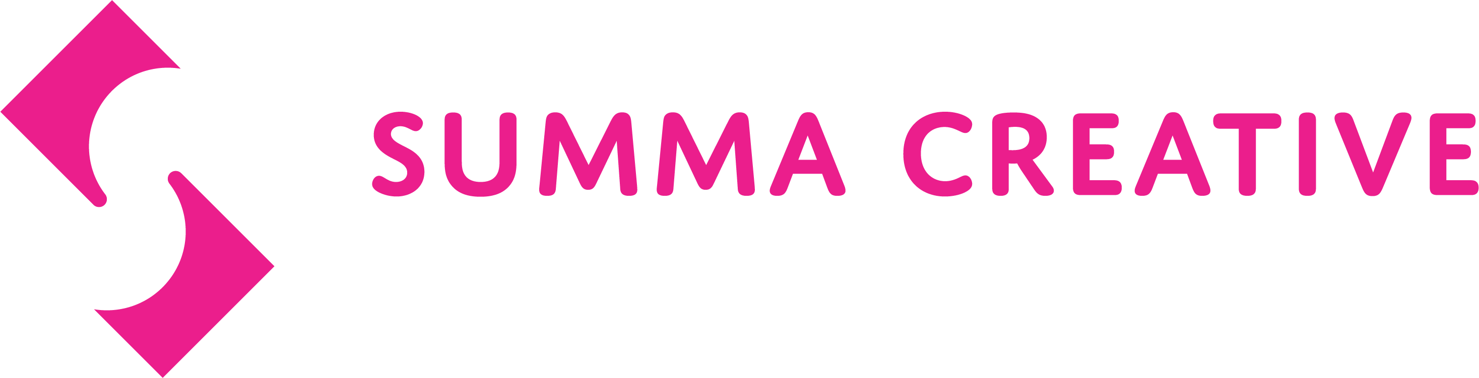 Summa Creative Logo